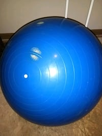 Exercise ball Apple Valley, 55124