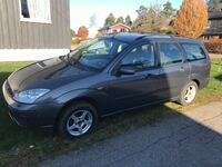 2003 Ford Focus Halden