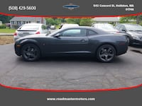 2011 Chevrolet Camaro for sale Holliston
