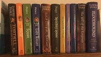 Collection of Tamora Pierce books Casselberry, 32730