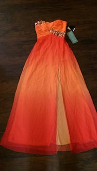 Brand New Juniors Prom Dress Jacksonville, 36265