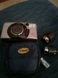 d4c311b60257 Used Sony HDR-AS20 Full HD Action Camera w  Tons of Extras! for sale ...
