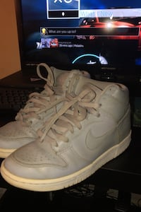 Nike dunks GOOD CONDITION