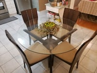 Breakfast/Dining Table - Negotiable Markham