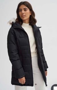 Women's winter parka New Westminster, V3M