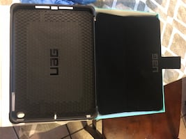 UAG case for iPod 11 in