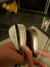 Cleveland wedges  Port Dover, N0A 1N0