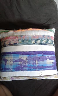 throw pillow Manhattan