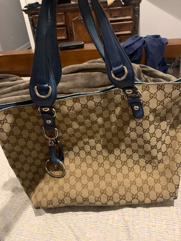 2abf5c5df1c Used Gucci bag for sale in Hasbrouck Heights - letgo