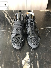 Christian Louboutin. Man shoes. Size 39