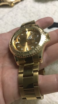 Watch mens gold jewelry Germantown, 20874