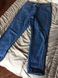 Mom jeans Zara 5704 km
