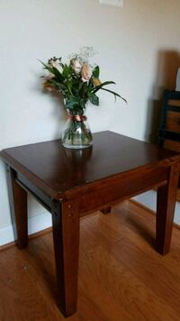 Two end tables Woodbridge, 22192