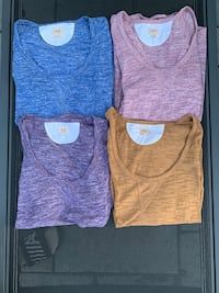 Aritzia Wilfred Free Scoop Neck Tops! ???? Vaughan, L4K