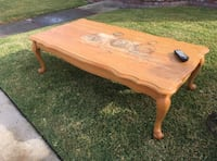 Wooden Coffee Table  Westminster, 92683