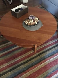 Room & Board Solid Cherry Coffee Table like new  Boston, 02215