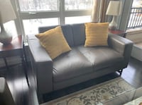 Gray Sofa & Love Seat Set Potomac, 20854