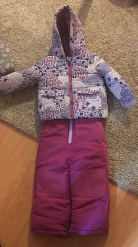Brand new Toddler Snow Suit Burnaby, V5E 1R7