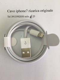 Cavo iPhone 蒙扎, 20900