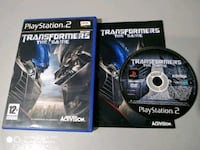 Transformers The Game Barcelona, 08014