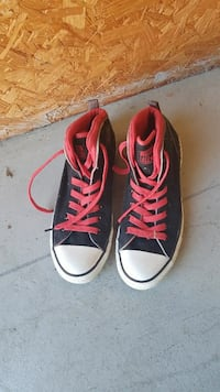 Converse size7