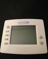 Digital Programmable Thermostat  Mississauga, L5B 3X2