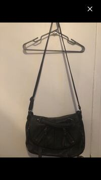 Aldo black purse Montréal, H4E 1M5