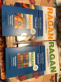 UTM Eco textbook - PRICE IS NEGOTIABLE Brampton, L7A 3L9