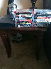Ps3 with cords and games Mishawaka, 46545