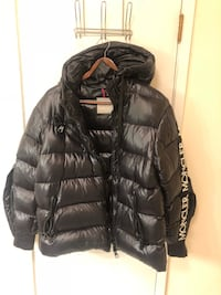 Moncler down jacket size L Rowland Heights, 91748
