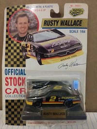 Rusty Wallace Mt. Juliet, 37122