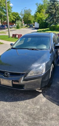2005 Honda Accord Toronto
