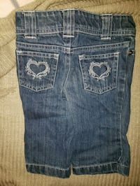 blue denim Rock Revival jeans Springfield, 22152