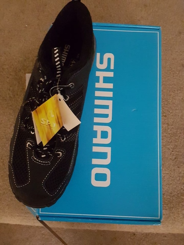 aa4ec20d2c1 Used Mens spin shoes-brand new for sale in Pittsburgh - letgo
