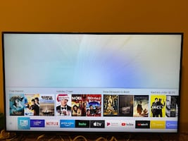 Samsung 50 Inch TV -Series 7100