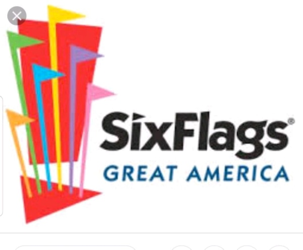 2 Kids Six Flags Great America tickets
