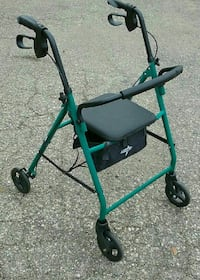 Medical Walker $45 Firm Price