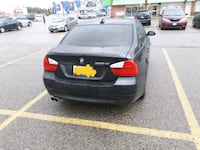 BMW - 3-Series - 2007 Brampton