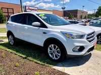 Ford Escape 2017 Virginia Beach