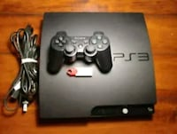 Sony PS3 slim console with controller Miami, 33128