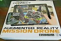 Air hog Augmented reality Mission drone