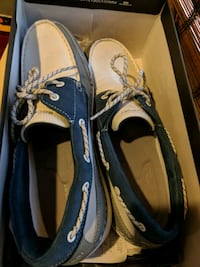 Rockport boat shoes Fairfax, 22031