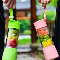 The Original Smoothie Maker on the GO!!. Blend Anything, Anywhere, Anytime!. Brampton, L6X 5B6