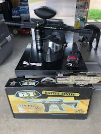 Paintball gun and accessories Calgary, T2Z 4R3