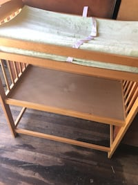 Changing table Taneytown, 21787