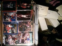 assorted baseball trading card collection Carlsbad, 88220