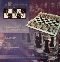 Adult (drinking game) Chess game Waterford, 48327