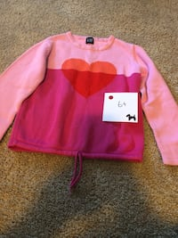 Toddler girls clothes size 6-7 Frederick, 21702