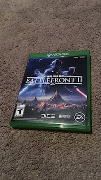 Star Wars battlefront 2 Xbox one Whitby, L1N 1Y1