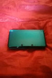 black and blue Nintendo 3DS Oxon Hill, 20745